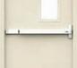 Cửa thép chống cháy SM68
