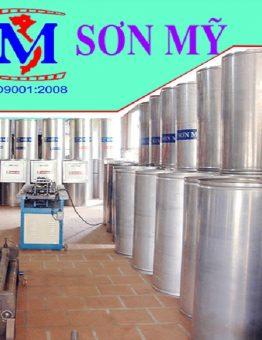 Ống thu rác SM01