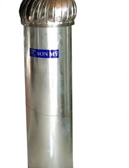 ống thoát khí