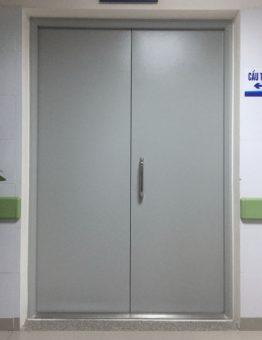 cửa chống cháy S07