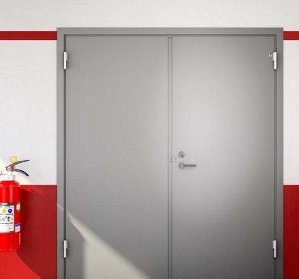 cửa chống cháy s10