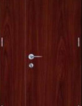 cửa chống cháy SM002