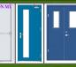 Cua chong chay: Bản chất của cửa chống cháy